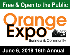 2018 Orange Business & Community Expo