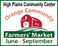 Orange Community Farm Market